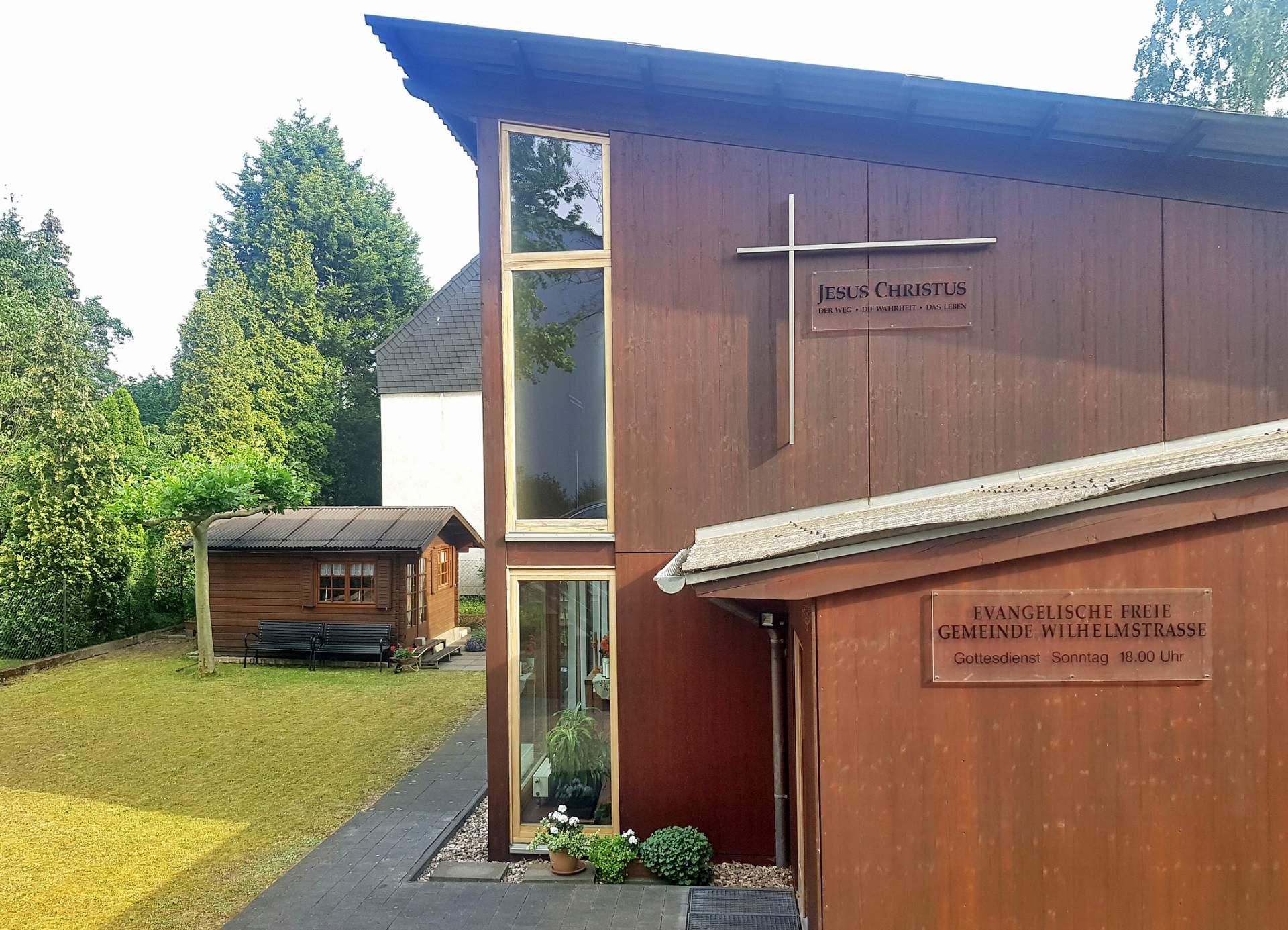 Gemeindeverband - Evangelische Gesellschaft für Deutschland